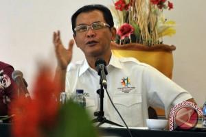 Muddai jadi koordinator panitia Asian Games di Sumsel