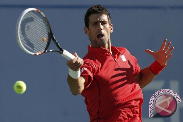 Djokovic dan Sharapova juara di Roma