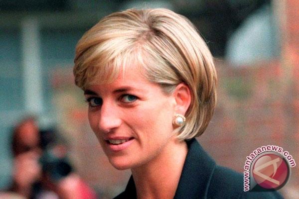 Penggemar peringati kematian Diana ke-20 tahun