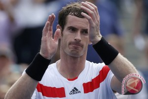 Murray menjuarai ATP World tour