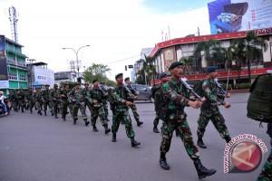 Panglima TNI: prajurit calonkan pilkada harus mengundurkan diri