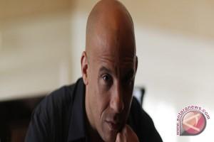 Lagi, Vin Diesel unggah foto Paul Walker di Facebook