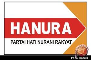 14 bakal Cagub Sumsel minta dukungan Hanura