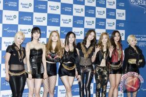 H-2 10.000 tiket konser Girl Generation ludes terjual
