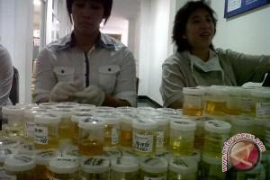 KPU Musi Banyuasin perketat tes narkoba calon