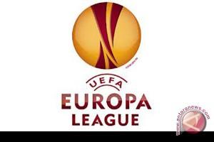 Hasil pertandingan dan klasemen Liga Eropa