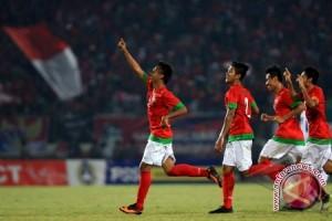 Tim Nasional Indonesia pelatnas di Spanyol