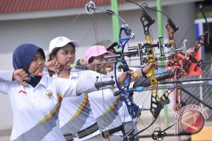 Indonesia hanya dijatah 500 atlet menuju SEA Games