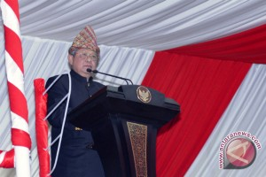 Presiden apresiasi keberhasilan kontingen Indoensia juarai ISG