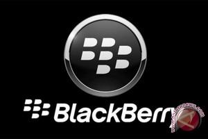 BlackBerry alami gangguan jaringan di Kanada dan Asia-Pasifik