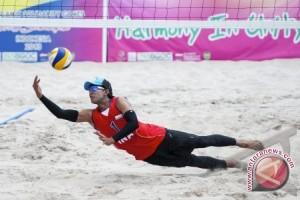 Qatar negara terakhir pastikan ikut turnamen voli pantai Palembang