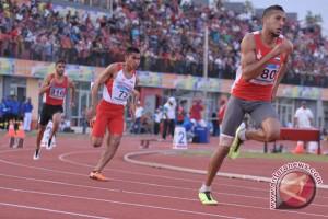 Hasil final kejuaraan dunia lari 10.000m putra