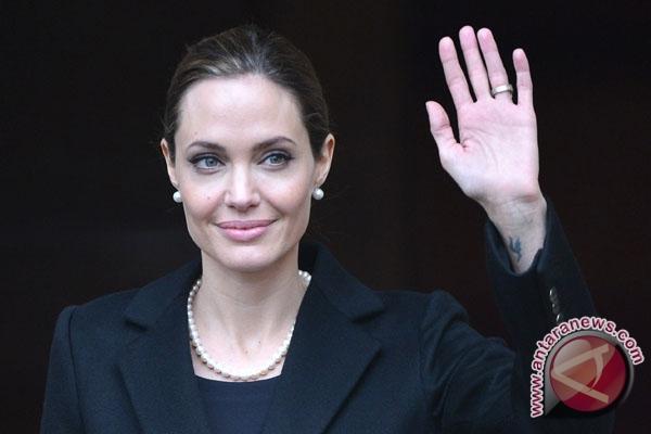 Angelina Jolie dikecam atas audisi yang dianggap kejam untuk anak-anak