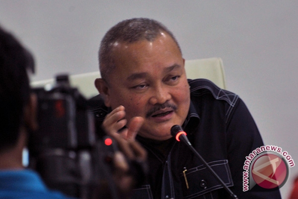 Gubernur Sumsel protes pembagian DBH migas