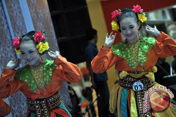 Musirawas Utara kembangkan seni tari tradisional