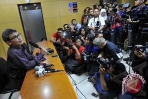 Presiden Jokowi berkomitmen perkuat KPK