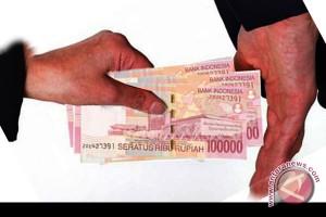 Kerugian negara akibat korupsi konsumsi RP1,5 miliar