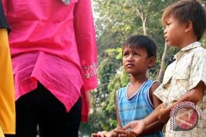 Polres OKU Jaring 12 Anak Jalanan