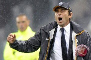 Conte: Italia bukan cuma 'Catenaccio'