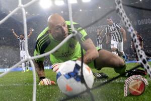 Daftar pencetak gol Liga Italia