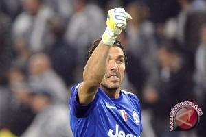 Buffon akan tinggalkan Juventus akhir musim