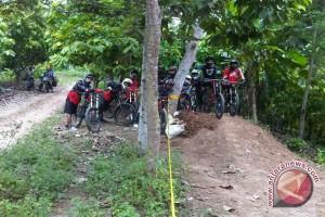 Bukit Sulap dijadikan arena latihan pesepeda Asia