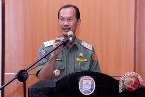 Wali kota: warga Palembang jangan bakar sampah
