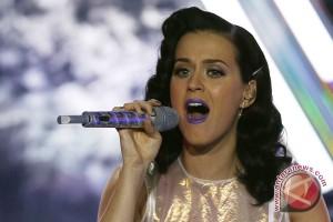 Katy Perry akan kembali ke Indonesia