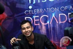 Raffi Ahmad minta maaf ke pers