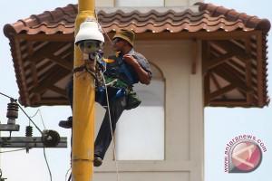 "Program ""Seribu CCTV"" mulai dijalankan PHRI Sumsel"