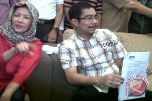 Wali Kota Palembang merasa terzolimi