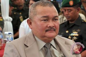 Gubernur: Pemerintahan kuat bila Sekda berkualitas