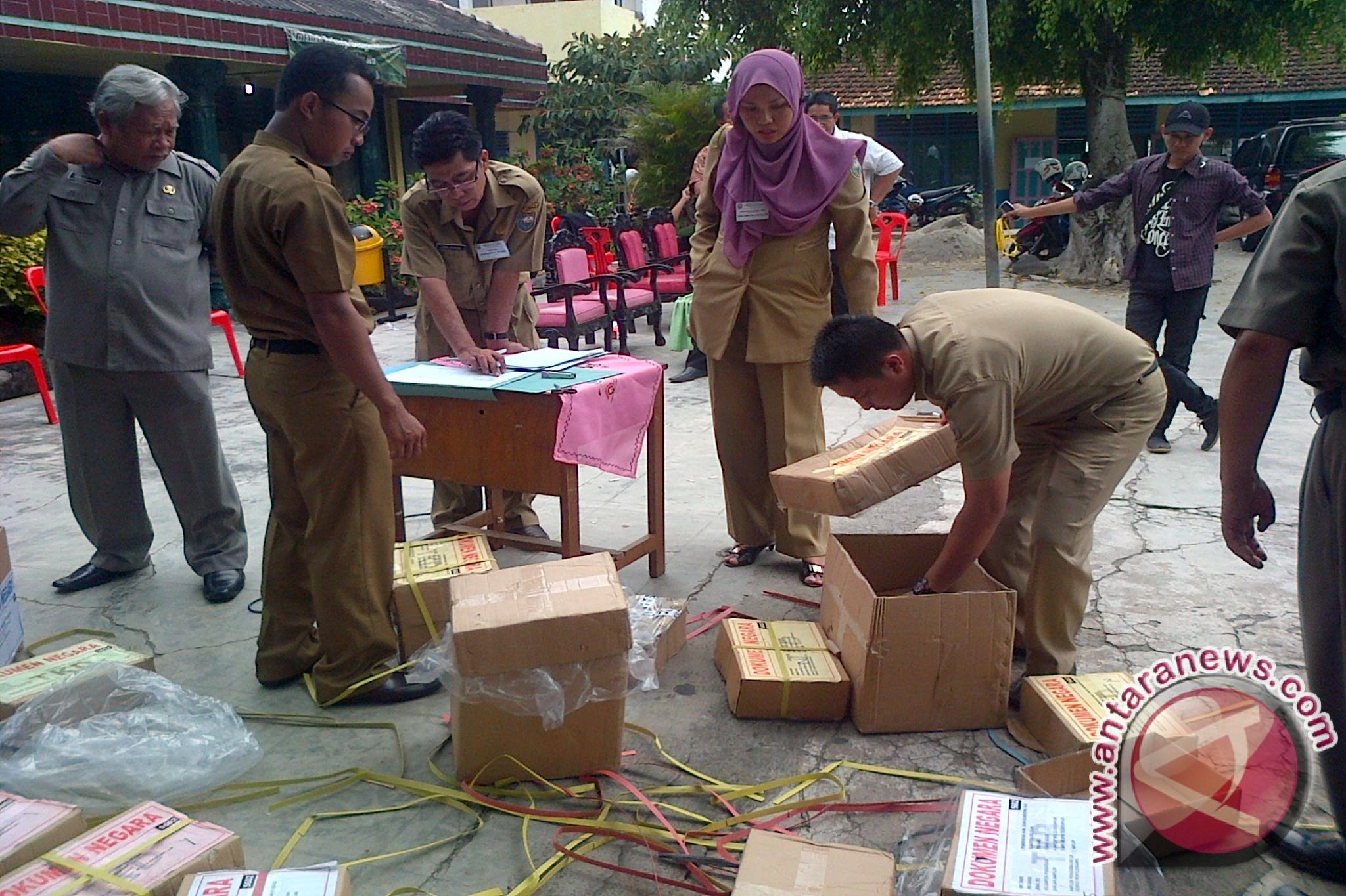 Pelaksanaan Tes Cpns Oku Tertunda Dua Jam Antara News Sumatera Selatan Antara News Sumatera