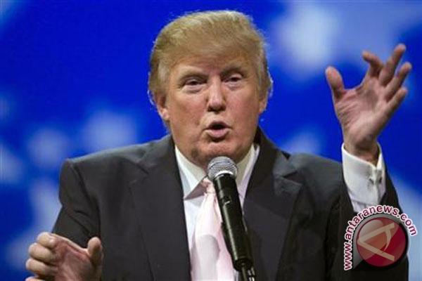 Trump berselisih dengan dengan aktor Samuel L. Jackson