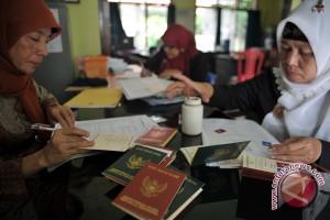 Gugatan cerai  terbanyak di Pengadilan Agama Palembang