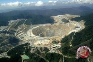 Aset Holding tambang diperkirakan Rp90 triliun