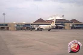 Tiket pesawat jurusan Lubuklinggau-Jakarta habis terjual jelang lebaran