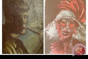 Cara seniman mengkritik kebijakan melalui seni