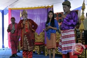 Disbudpar Palembang gelar festival lagu daerah
