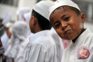 Muslim Eropa bahas pendidikan-riset dunia Islam