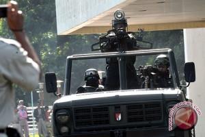 BNPT: Teroris ancam Pemilu 2014
