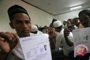 Aksi nyata untuk Rohingya