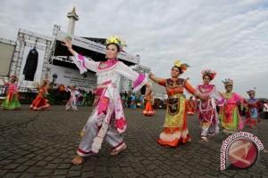 Obati rasa rindu seribu WNI hadiri konser musik dan budaya di Seoul