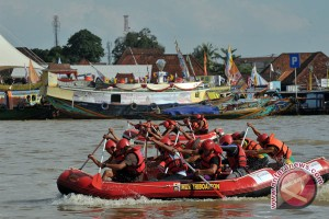 Palembang beautifies tourist attractions to welcome Asian Games 2018