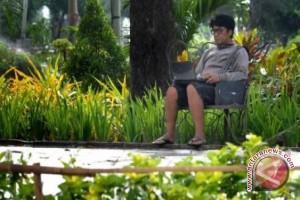 Taman Bungkul didapuk jadi miniaturnya Surabaya