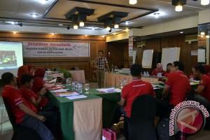 Pelatihan Jurnalistik