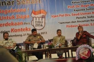 Seminar Pemilu 2014