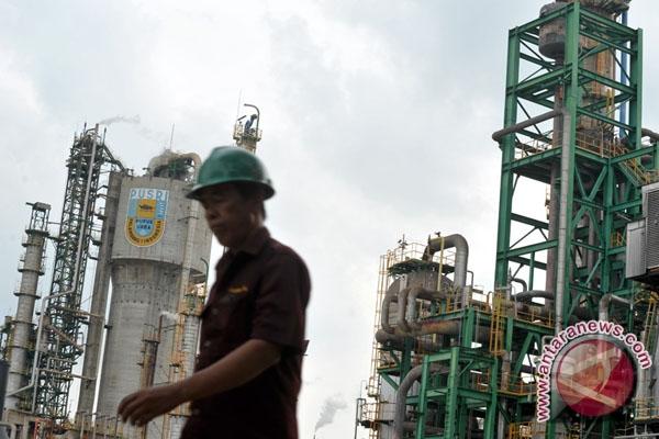 Pupuk Sriwijaya targetkan pabrik III-B dibangun 2017