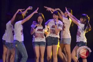 JKT48 diharapkan gaet anak muda membaca