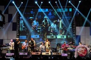 """Lampung JAZZ festival """"hipnotis"""" warga Lampung"""